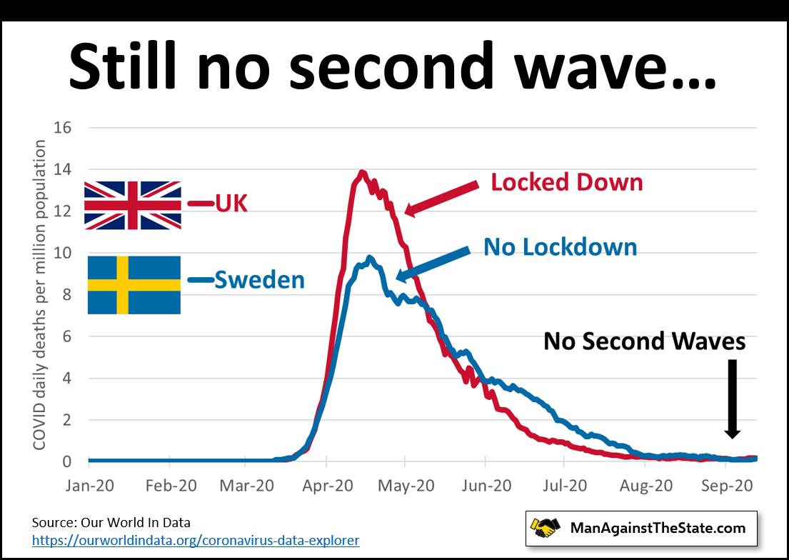 Lockdowns Don't Work